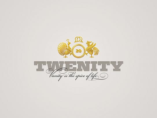 Twenity - Vanity is the spice of life